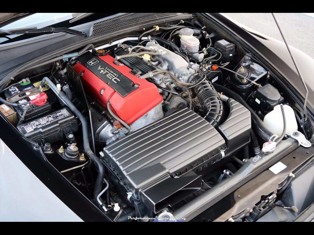 2001 Honda S2000 AP1 - Photo 27 - Gaithersburg, MD 20879