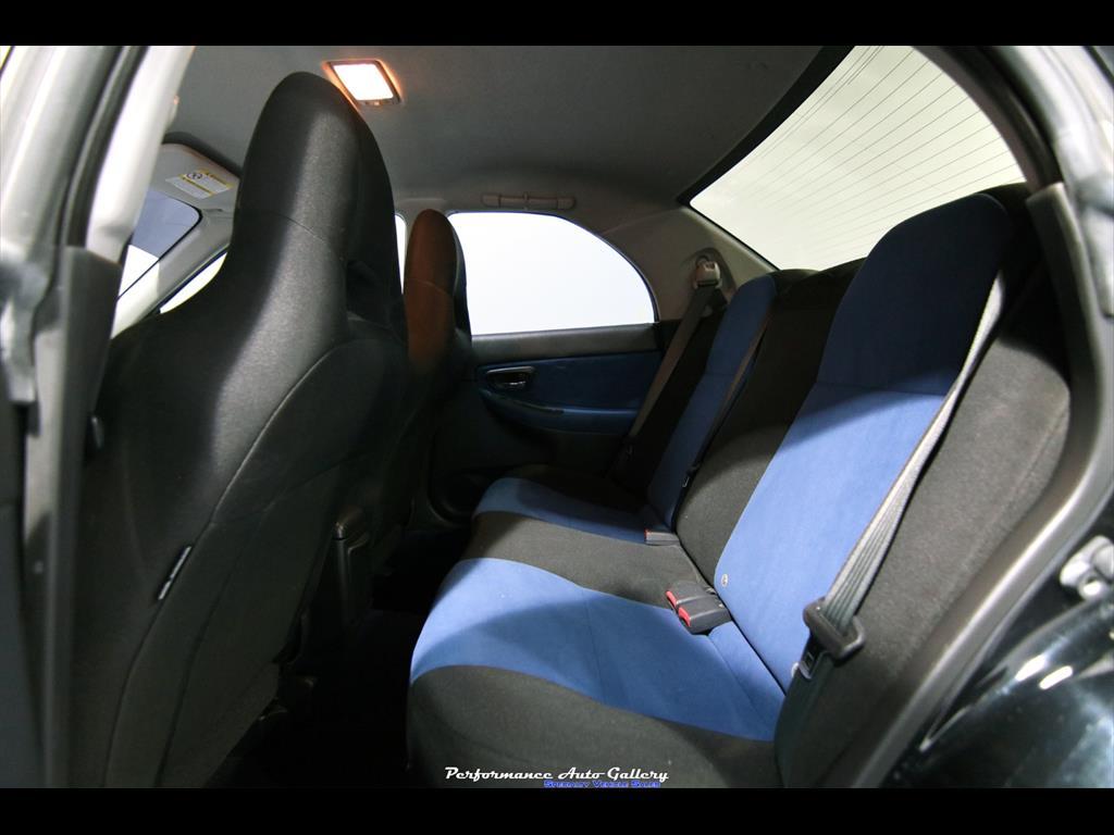 2005 Subaru Impreza WRX STI - Photo 29 - Gaithersburg, MD 20879