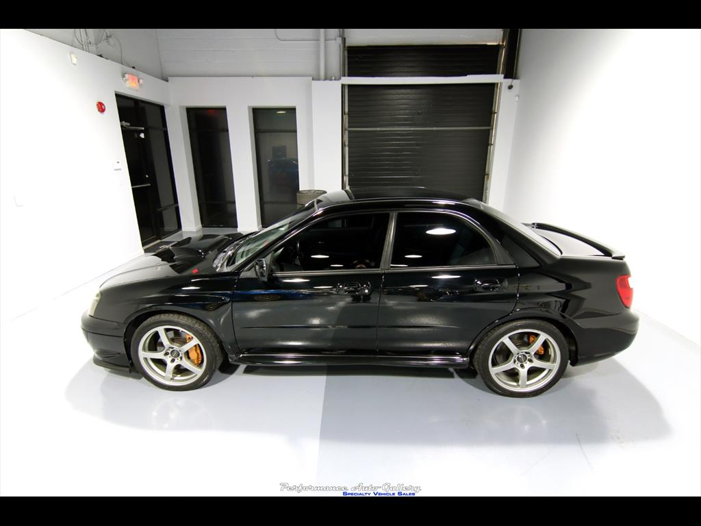 2005 Subaru Impreza WRX STI - Photo 26 - Gaithersburg, MD 20879
