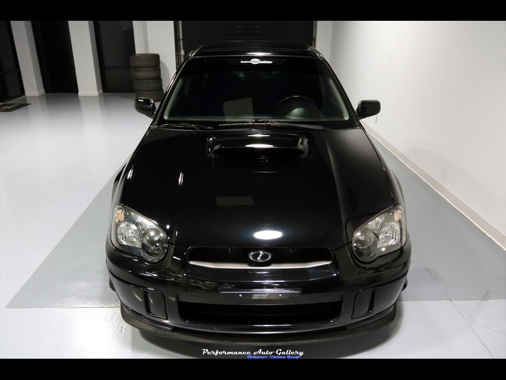 2005 Subaru Impreza WRX STI - Photo 10 - Gaithersburg, MD 20879