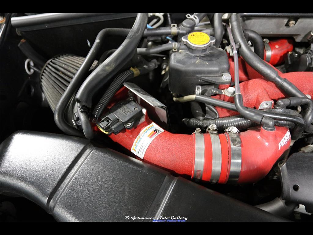 2005 Subaru Impreza WRX STI - Photo 22 - Gaithersburg, MD 20879