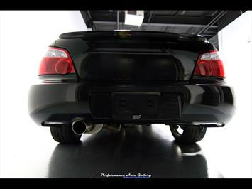 2005 Subaru Impreza WRX STI - Photo 18 - Gaithersburg, MD 20879