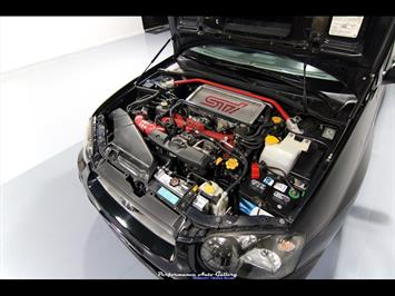 2005 Subaru Impreza WRX STI - Photo 19 - Gaithersburg, MD 20879