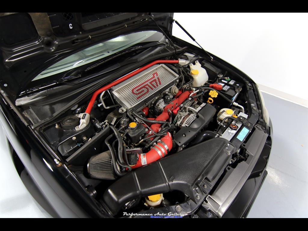 2005 Subaru Impreza WRX STI - Photo 3 - Gaithersburg, MD 20879
