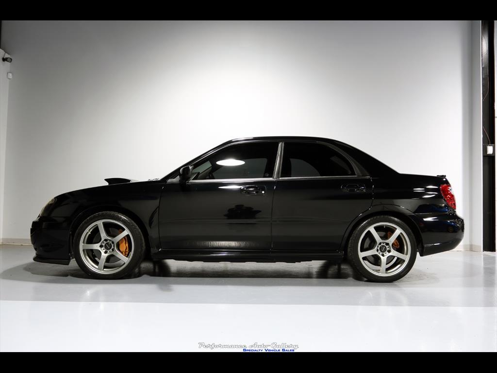 2005 Subaru Impreza WRX STI - Photo 30 - Gaithersburg, MD 20879