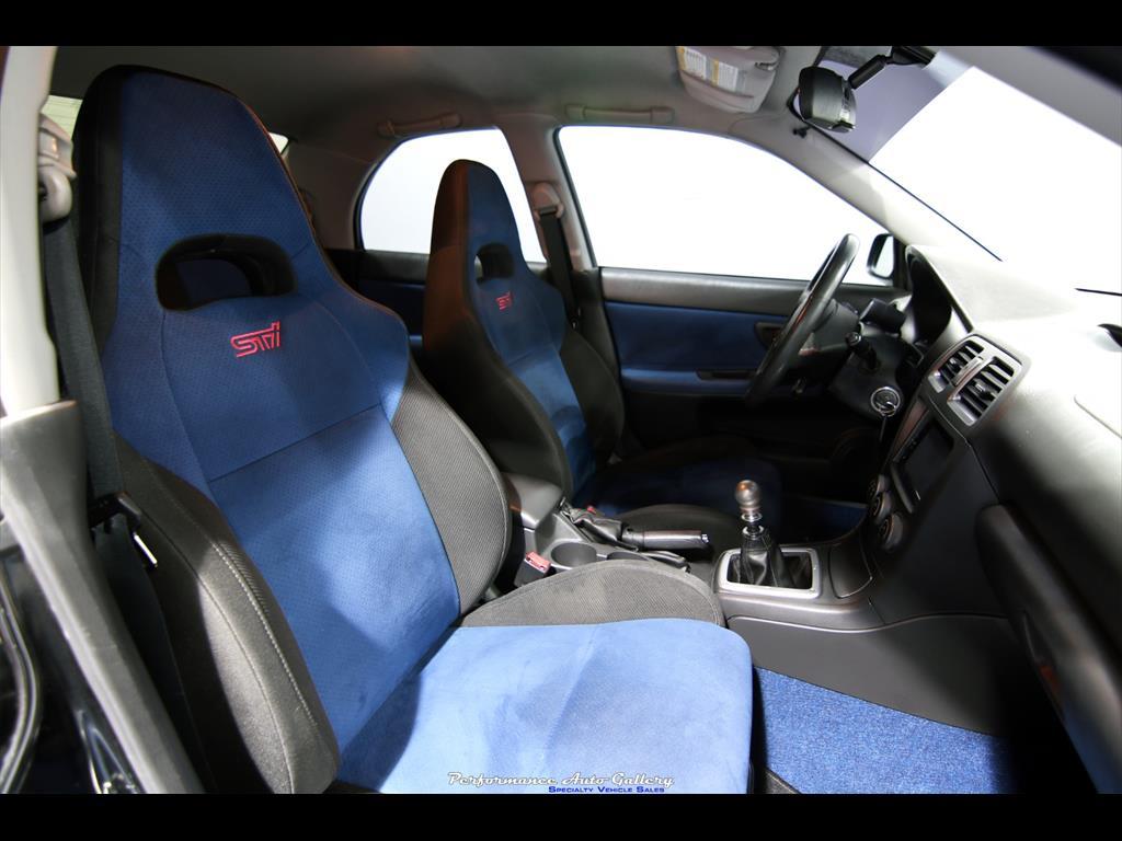 2005 Subaru Impreza WRX STI - Photo 16 - Gaithersburg, MD 20879