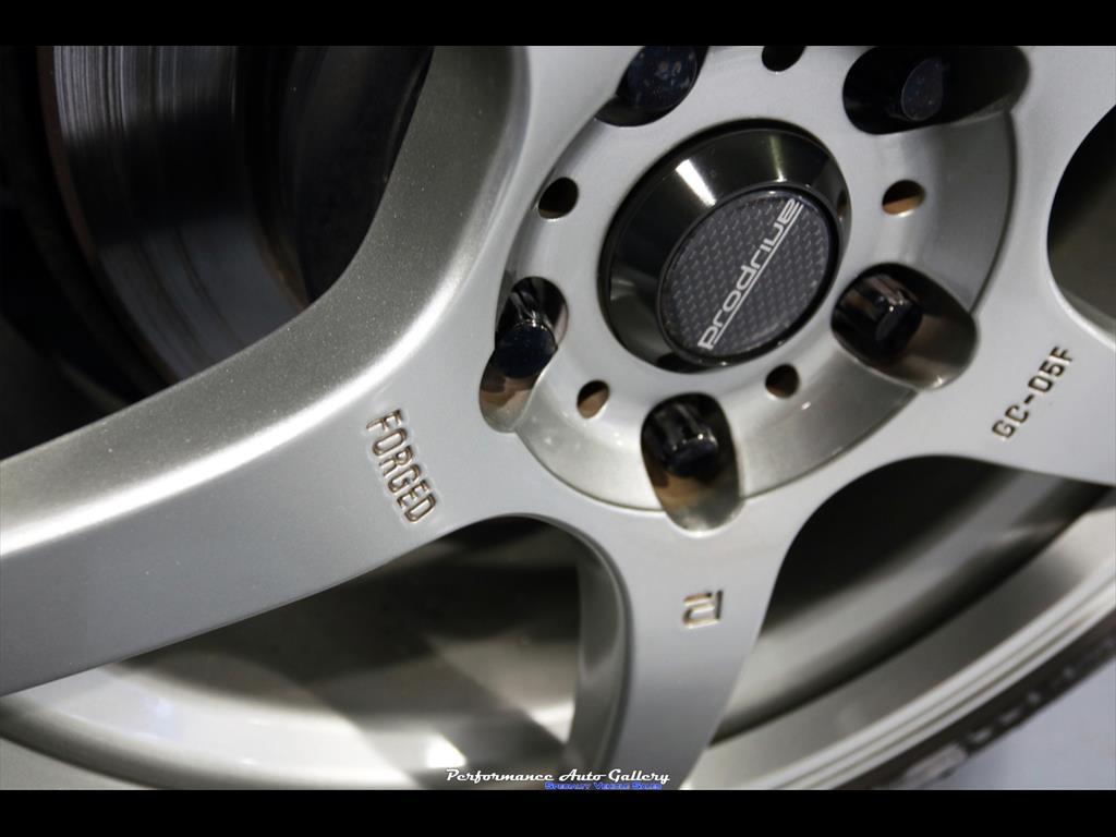 2005 Subaru Impreza WRX STI - Photo 36 - Gaithersburg, MD 20879