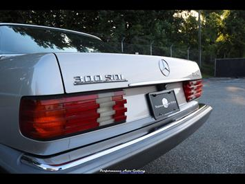 1986 Mercedes-Benz 300 SDL - Photo 44 - Gaithersburg, MD 20879