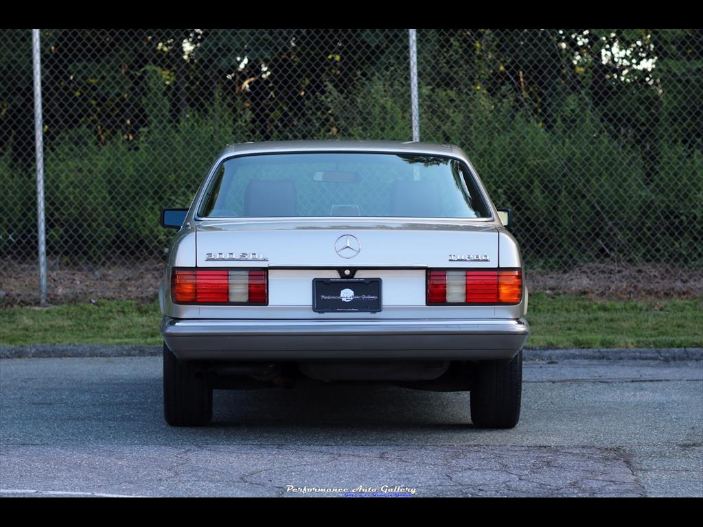 1986 Mercedes-Benz 300 SDL - Photo 3 - Gaithersburg, MD 20879