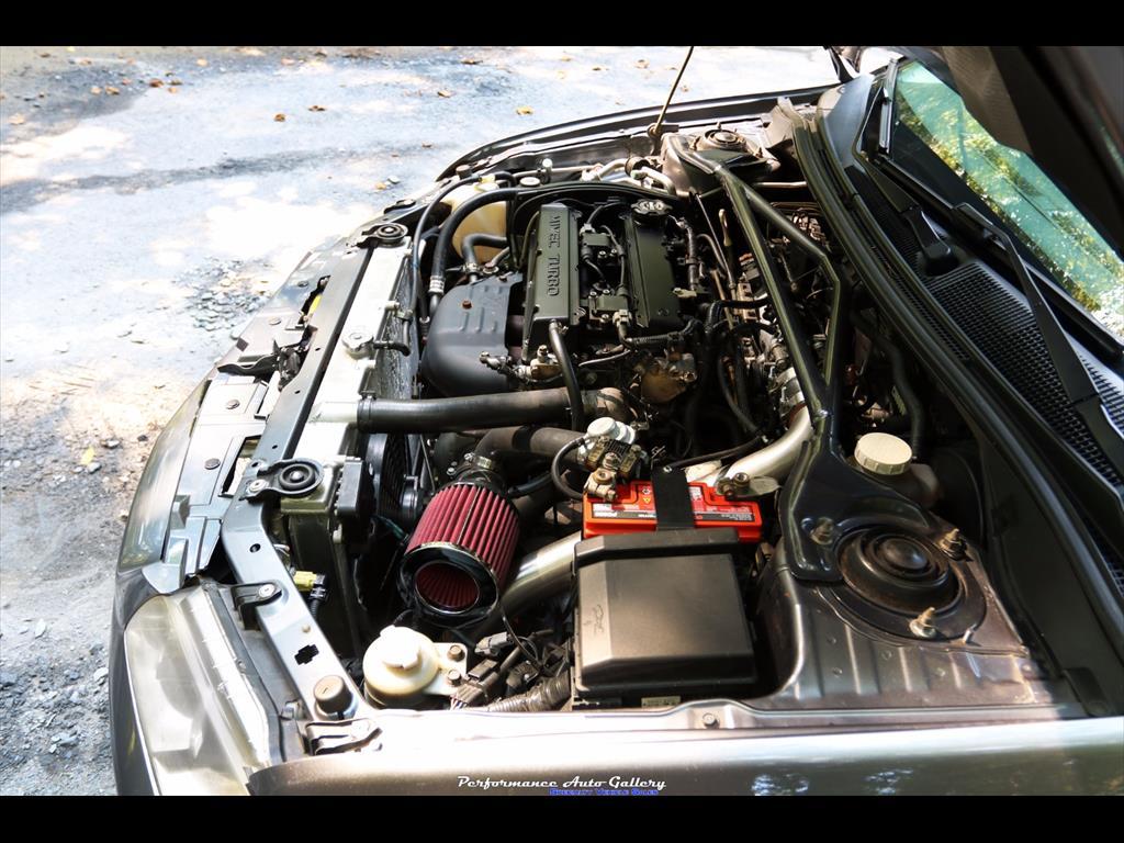 2006 Mitsubishi Lancer Evolution IX GSR SE - Photo 49 - Gaithersburg, MD 20879