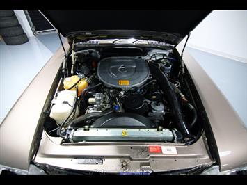 1989 Mercedes-Benz 560SL - Photo 16 - Gaithersburg, MD 20879