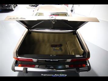 1989 Mercedes-Benz 560SL - Photo 21 - Gaithersburg, MD 20879