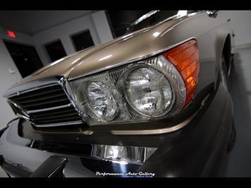 1989 Mercedes-Benz 560SL - Photo 45 - Gaithersburg, MD 20879