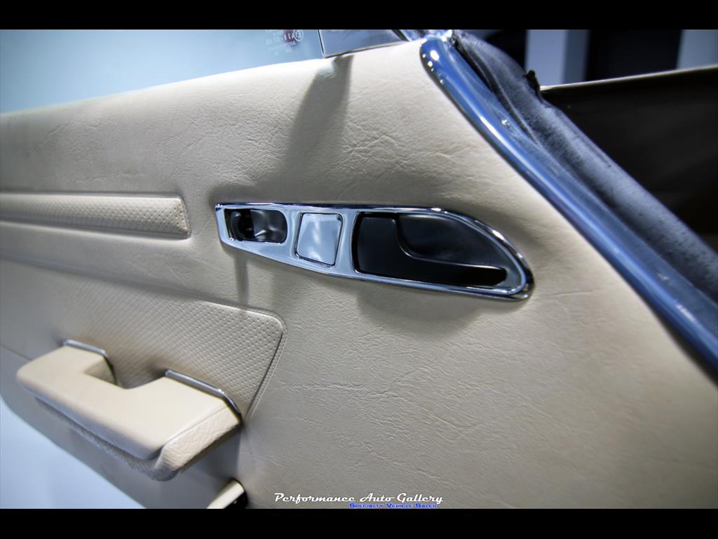 1989 Mercedes-Benz 560SL - Photo 54 - Gaithersburg, MD 20879