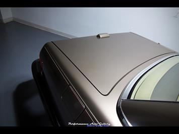 1989 Mercedes-Benz 560SL - Photo 32 - Gaithersburg, MD 20879