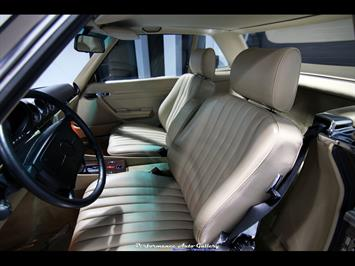 1989 Mercedes-Benz 560SL - Photo 33 - Gaithersburg, MD 20879
