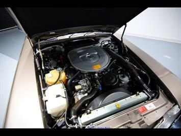 1989 Mercedes-Benz 560SL - Photo 18 - Gaithersburg, MD 20879