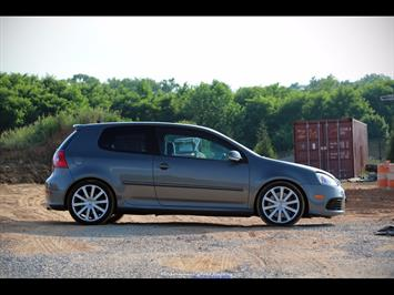 2008 Volkswagen R32 - Photo 6 - Gaithersburg, MD 20879