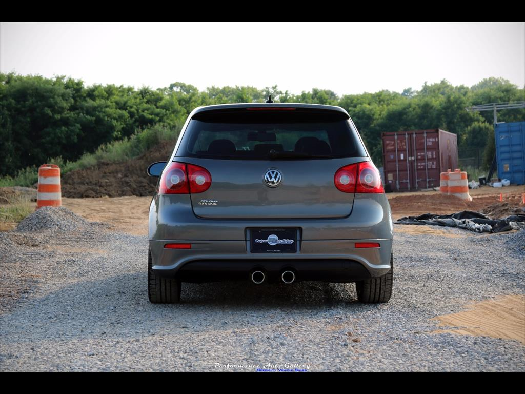 2008 Volkswagen R32 - Photo 4 - Gaithersburg, MD 20879
