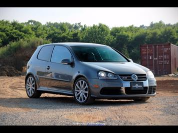 2008 Volkswagen R32 - Photo 1 - Gaithersburg, MD 20879