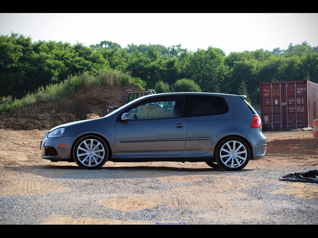2008 Volkswagen R32 - Photo 5 - Gaithersburg, MD 20879