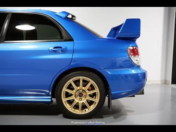 2007 Subaru Impreza WRX STI - Photo 33 - Gaithersburg, MD 20879