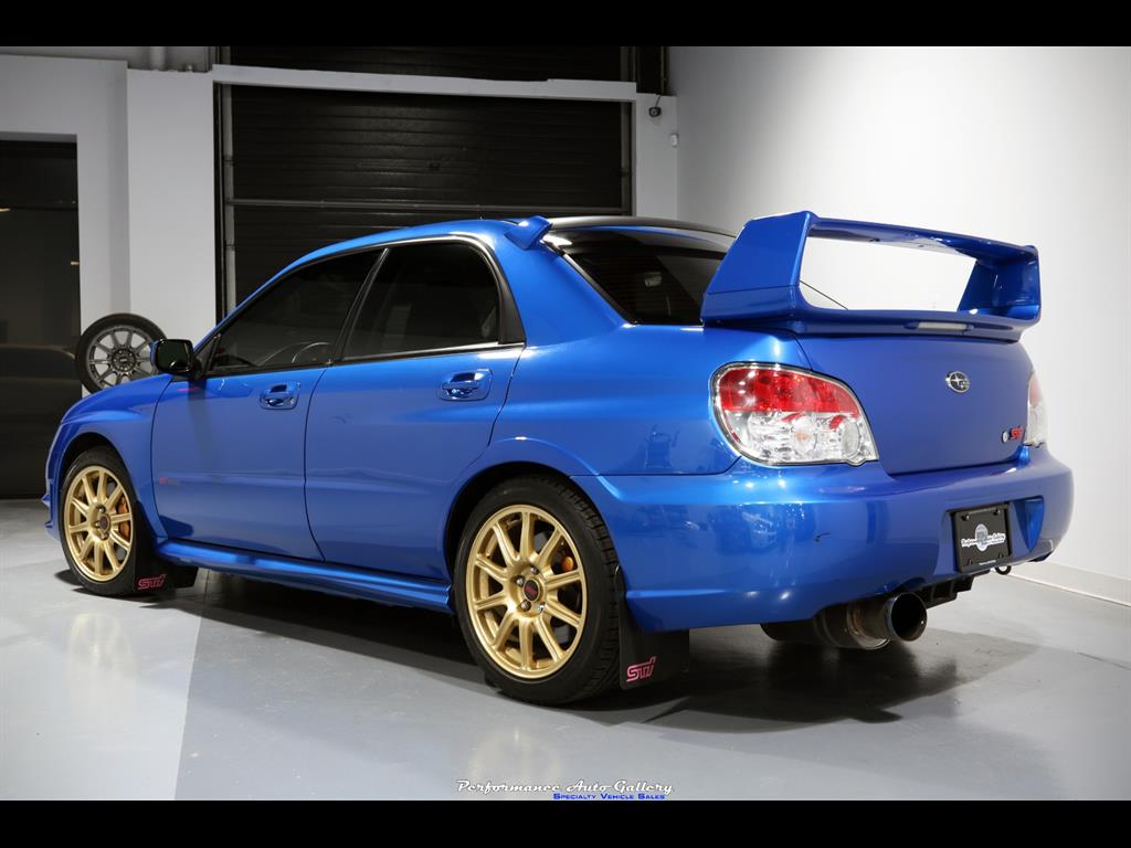 2007 subaru impreza wrx sti. Black Bedroom Furniture Sets. Home Design Ideas