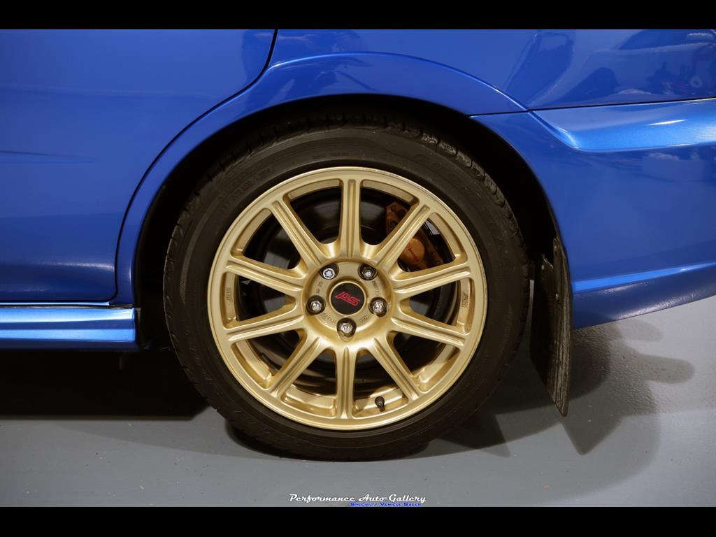 2007 Subaru Impreza WRX STI - Photo 34 - Gaithersburg, MD 20879