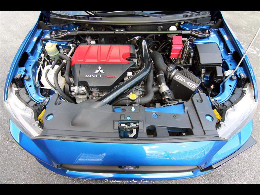 Mitsubishi 2004 mitsubishi lancer engine : 2008 Mitsubishi Lancer Evolution GSR