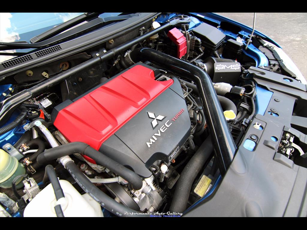 2008 Mitsubishi Lancer Evolution GSR - Photo 16 - Gaithersburg, MD 20879
