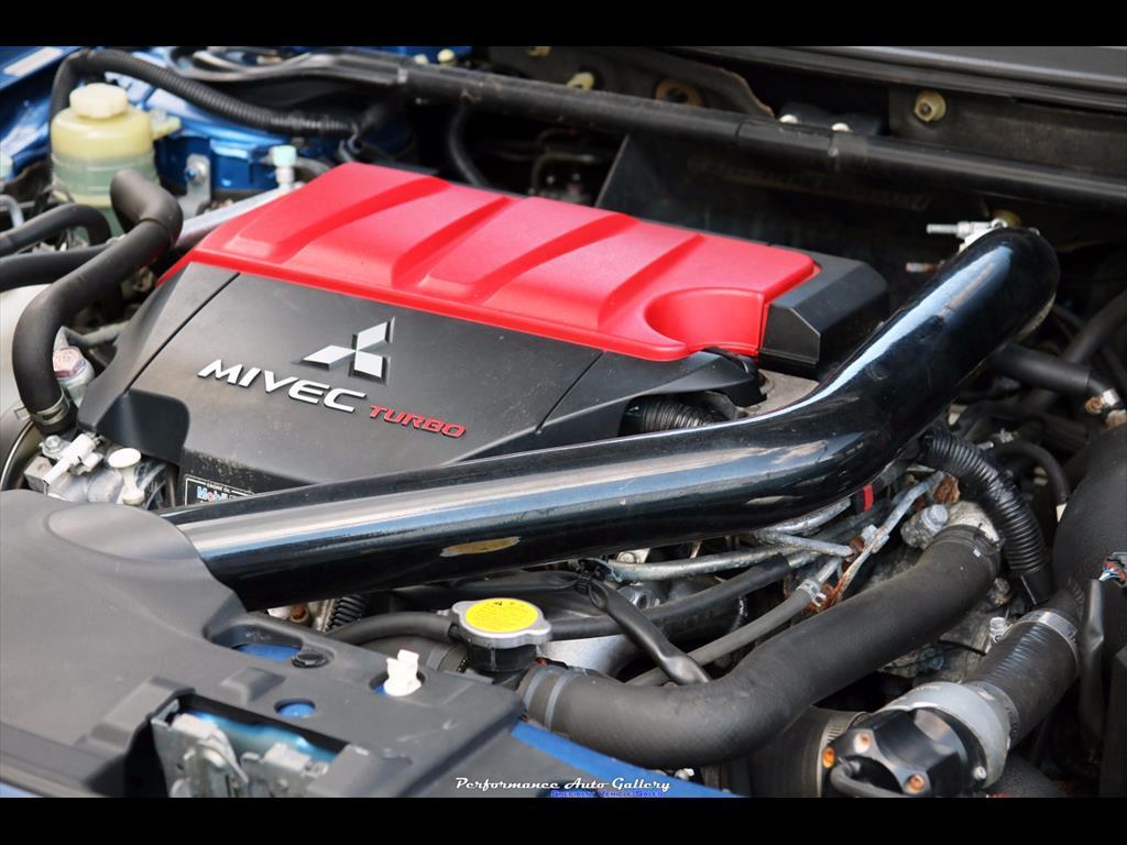 2008 Mitsubishi Lancer Evolution GSR - Photo 17 - Gaithersburg, MD 20879