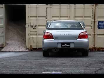 2004 Subaru Impreza WRX STI - Photo 7 - Gaithersburg, MD 20879