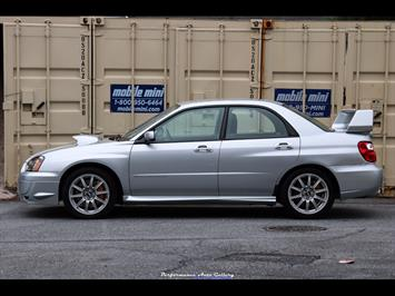 2004 Subaru Impreza WRX STI - Photo 3 - Gaithersburg, MD 20879