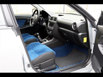 2004 Subaru Impreza WRX STI - Photo 18 - Gaithersburg, MD 20879