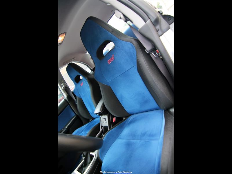 2004 Subaru Impreza WRX STI - Photo 21 - Gaithersburg, MD 20879
