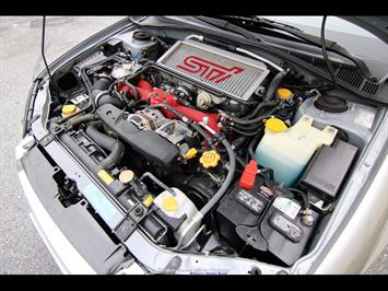 2004 Subaru Impreza WRX STI - Photo 35 - Gaithersburg, MD 20879