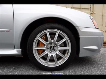 2004 Subaru Impreza WRX STI - Photo 11 - Gaithersburg, MD 20879