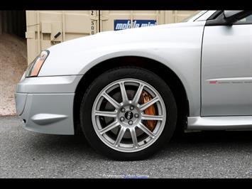 2004 Subaru Impreza WRX STI - Photo 15 - Gaithersburg, MD 20879
