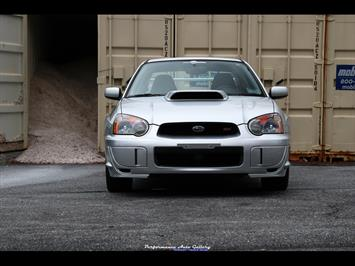 2004 Subaru Impreza WRX STI - Photo 6 - Gaithersburg, MD 20879