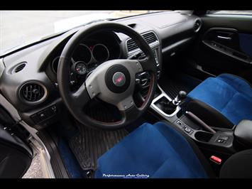 2004 Subaru Impreza WRX STI - Photo 16 - Gaithersburg, MD 20879
