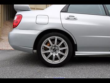 2004 Subaru Impreza WRX STI - Photo 12 - Gaithersburg, MD 20879