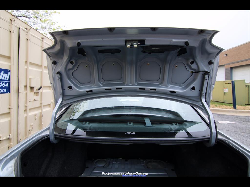 2004 Subaru Impreza WRX STI - Photo 38 - Gaithersburg, MD 20879