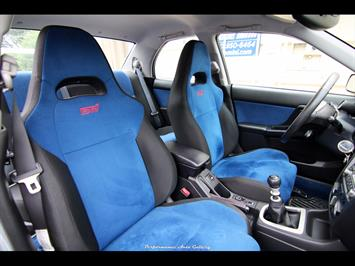2004 Subaru Impreza WRX STI - Photo 19 - Gaithersburg, MD 20879