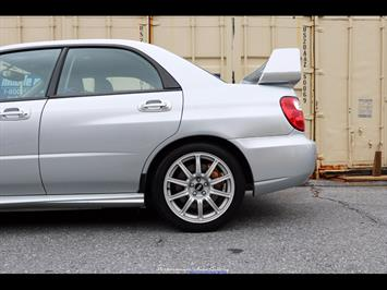 2004 Subaru Impreza WRX STI - Photo 14 - Gaithersburg, MD 20879