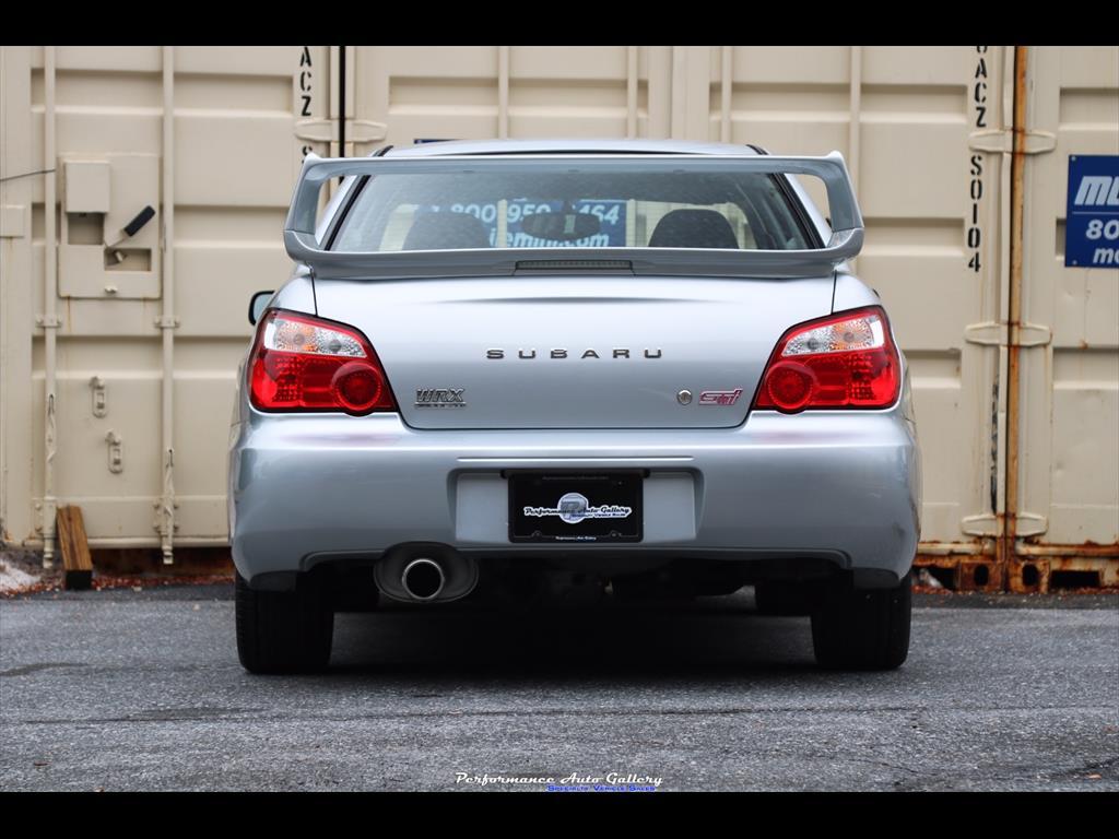 2004 Subaru Impreza WRX STI - Photo 8 - Gaithersburg, MD 20879