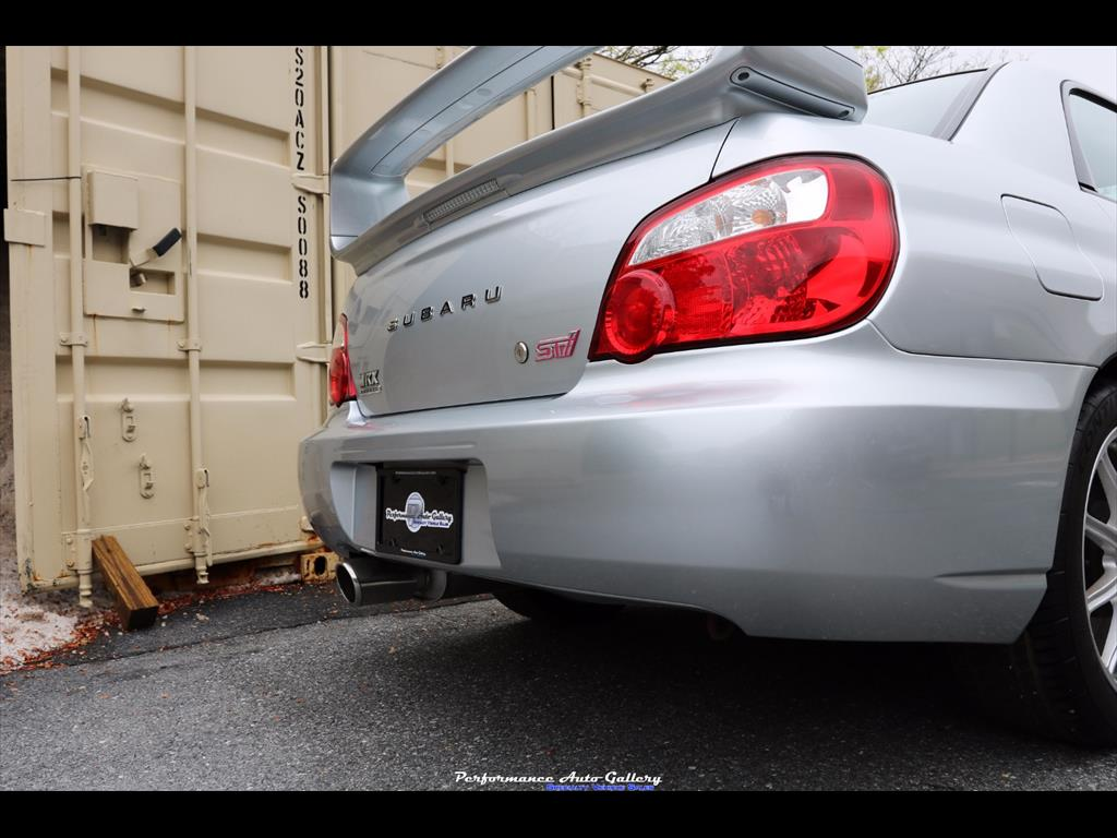 2004 Subaru Impreza WRX STI - Photo 9 - Gaithersburg, MD 20879
