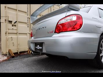 2004 Subaru Impreza WRX STI - Photo 9 - Gaithersburg, MD 20879