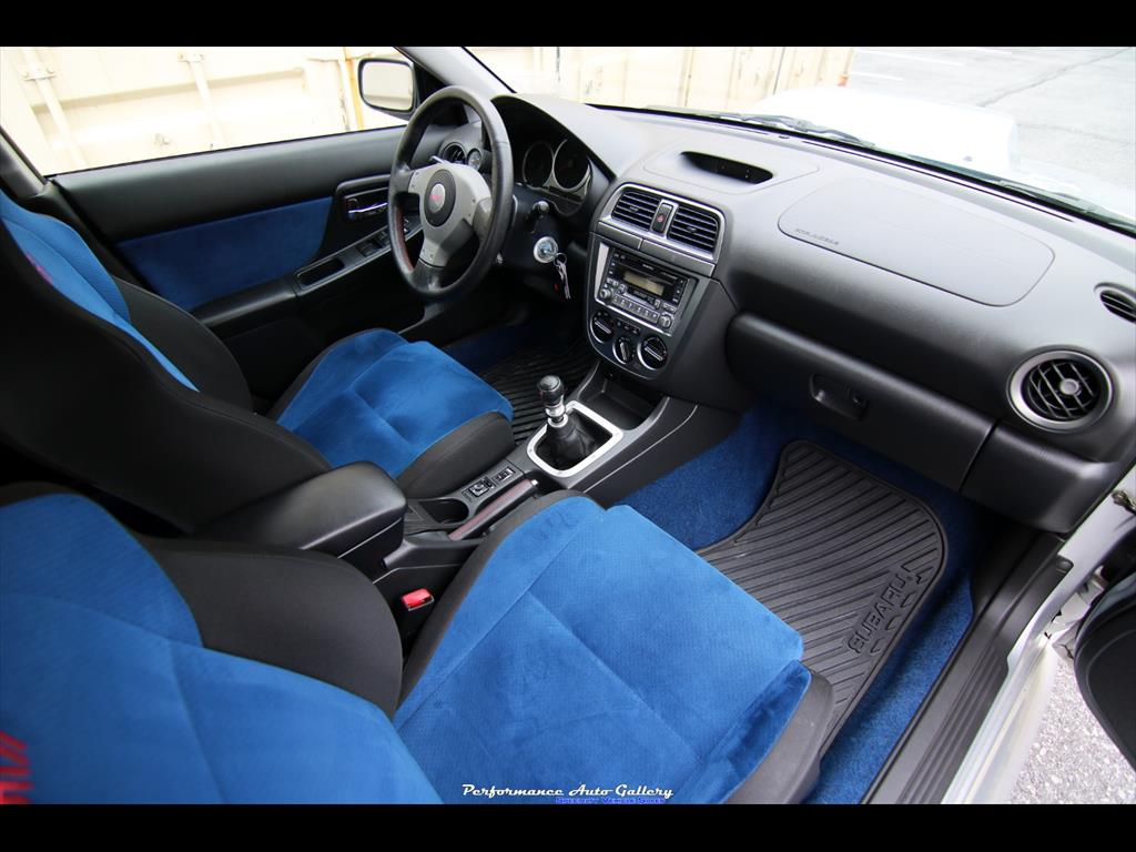 2004 Subaru Impreza WRX STI - Photo 20 - Gaithersburg, MD 20879