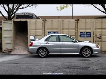 2004 Subaru Impreza WRX STI - Photo 5 - Gaithersburg, MD 20879