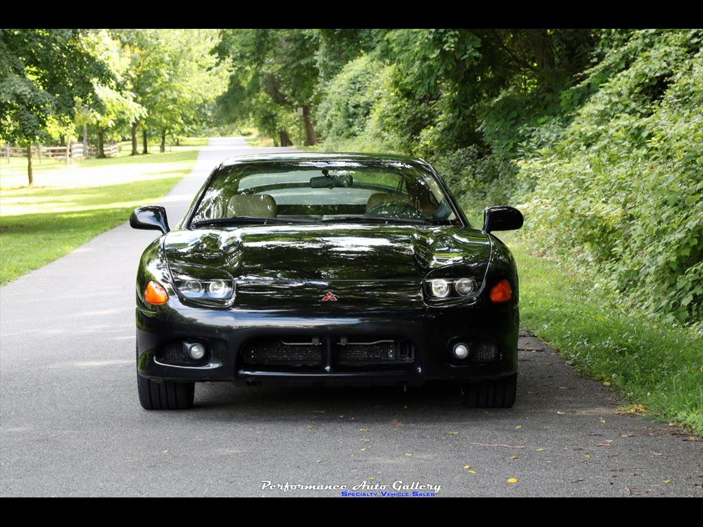 1997 Mitsubishi 3000GT VR-4 Turbo - Photo 3 - Gaithersburg, MD 20879
